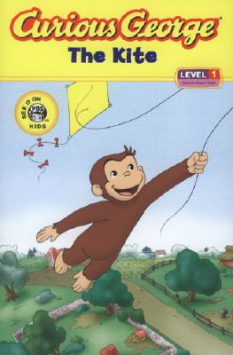 Curious George And the Kite By Perez, Monica/ Fallon, Joe