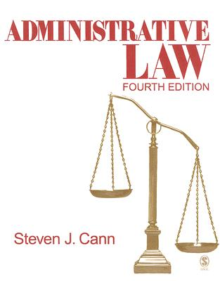 Administrative Law and Regulatory Practice